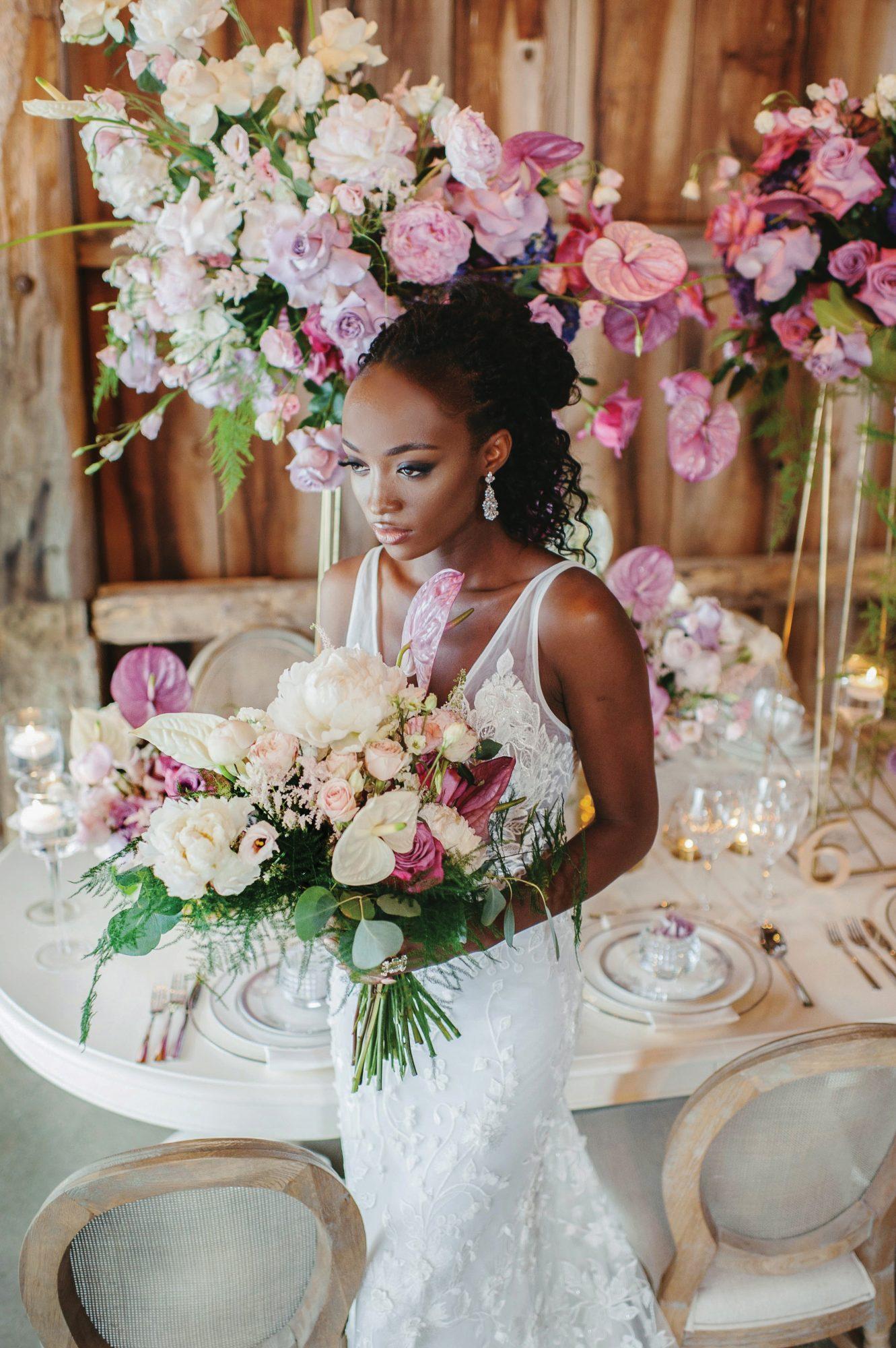Dress Scoop has been featured in Elegant Wedding Magazine picture 4
